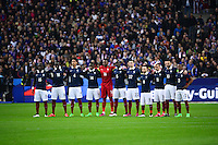 Equipe France - 26.03.2015 - France / Bresil - Match Amical<br />