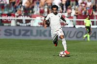 25.09.2016 - Torino - Serie A 2016/17 - 6a giornata  -  Torino-Roma  nella  foto: Mohamed Salah  - Roma Calcio