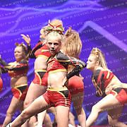 7117_Crimson Heat Tigers  Large Senior Level 2