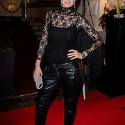 NLD/Amsterdam/20121112 - Beau Monde Awards 2012, Anouk Smulders