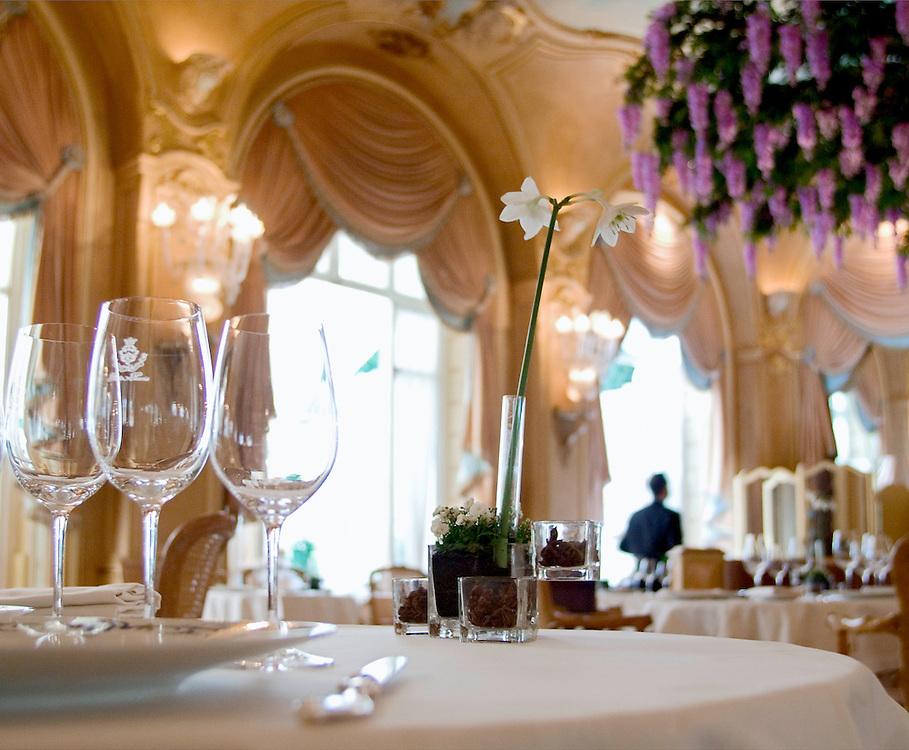 L Espadon Restaurant Ritz Paris