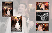 The Wedding of Alison and Greg Bostrom aboard the Queen Mary Hotel 8/19/2006.
