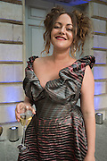 JAIME WINSTONE, Royal Academy Summer exhibition party. Piccadilly. 7 June 2016
