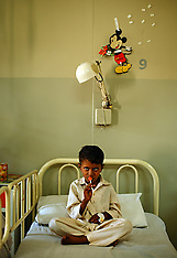 Children's Healthcare in Pakistan