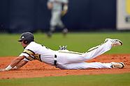 FIU Baseball vs UConn (Mar 08 2015)