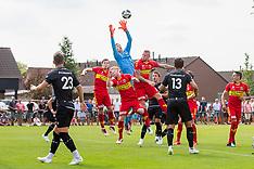 GA Eagles - FC Emmen