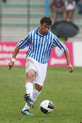 GHIRINGHELLI LUCA SPAL 2011-2012