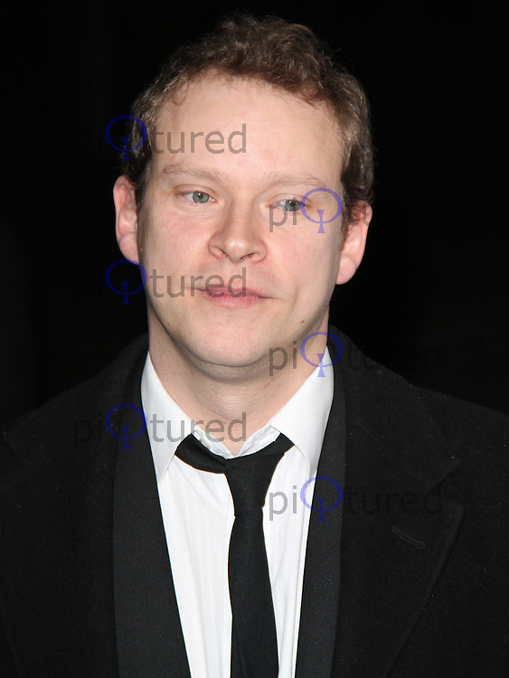 Robert Webb British Comedy Awards, O2 Arena, London, UK, 22 January 2011: Contact: Ian@Piqtured.com +44(0)791 626 2580 (Picture by Richard Goldschmidt)