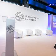 SWIFT - Business Forum Ireland - Conference Photography Dublin - Alan Rowlette Media
