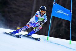 FRANCE Martin, LW9-1, SVK at the World ParaAlpine World Cup Kranjska Gora, Slovenia