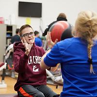 2018 UWL Adaptive PE program