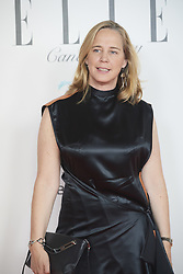 May 30, 2019 - Madrid, Madrid, Spain - Sheila Loewe attends Solidarity gala dinner for CRIS Foundation against Cancer at Intercontinental Hotel on May 30, 2019 in Madrid, Spain (Credit Image: © Jack Abuin/ZUMA Wire)