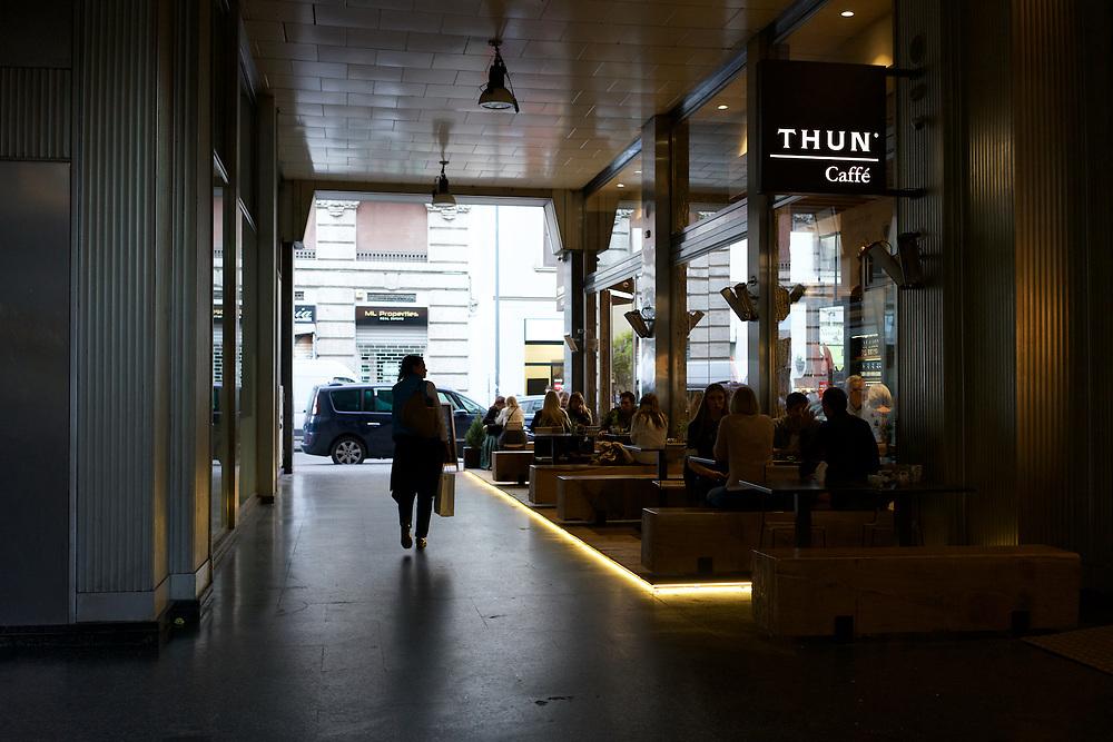 © Tina Leggio, Milan, Italy, April 2017