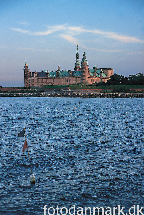 Kronborg is a castle and star fortress in the town of Helsingør, Denmark. Immortalized as Elsinore in William Shakespeare's play Hamlet. Kronborg is one of the most important Renaissance castles in Northern Europe and was added to UNESCO's World Heritage Sites list on November 30, 2000.