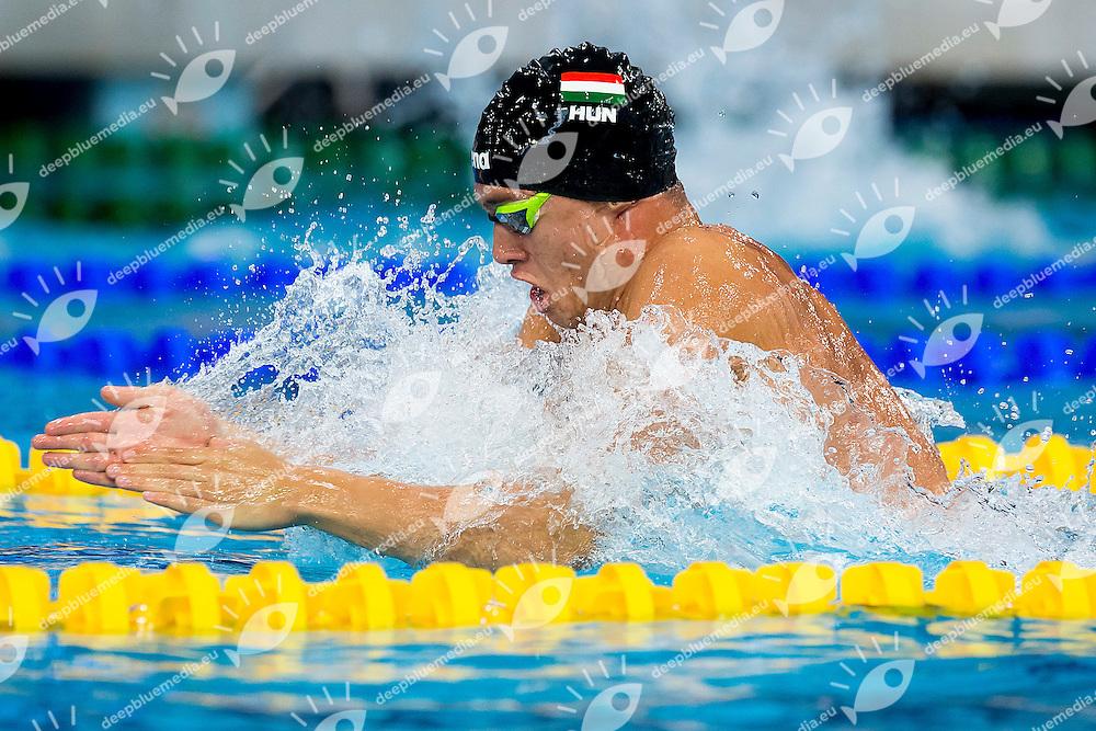 Team Hungary HUN<br /> 4X100 Medley Mixed Heats<br /> LEN 43rd Arena European Junior Swimming Championships<br /> Hodmezovasarhely, Hungary <br /> Day04 09-07-2016<br /> Photo Andrea Masini/Deepbluemedia/Insidefoto