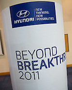 Hyundai Dealer Conference - 2011