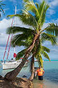 Aitutaki, F, Aitutaki, Cook Islands, South Pacific