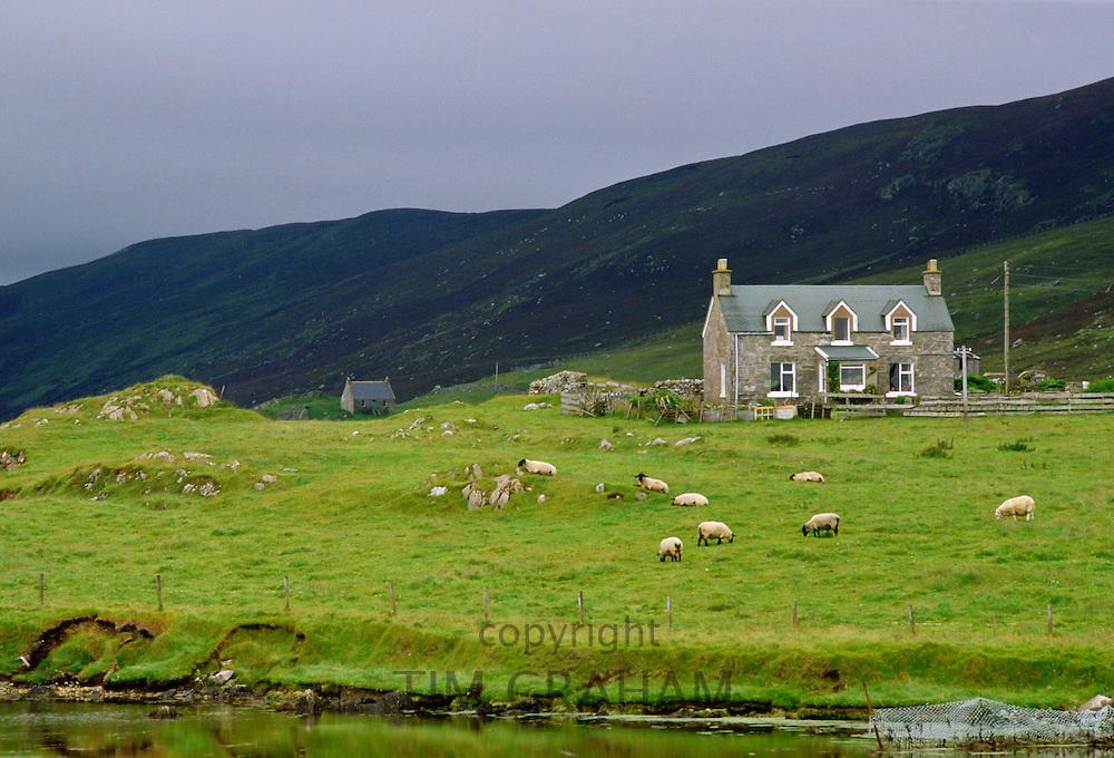 Shetland Isles, Scotland.