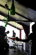 Vinprovning i baren p&aring; Sula Wines, Nashik, India<br /> COPYRIGHT 2010 CHRISTINA SJ&Ouml;GREN<br /> ALL RIGHTS RESERVED