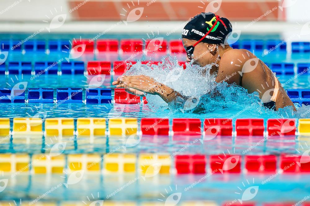 Lisa Fissneider ITA<br /> Fiamme Gialle<br /> 100 Rana Donne<br /> Stadio del Nuoto, Roma<br /> Day 05 08-08-2016<br /> Campionati Italiani di Categoria 2016<br /> Photo Andrea Masini/Deepbluemedia/Insidefoto