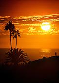 California - Laguna Beach & Catalina