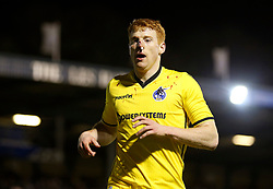Rory Gaffney of Bristol Rovers - Mandatory by-line: Matt McNulty/JMP - 14/03/2017 - FOOTBALL - Gigg Lane - Bury, England - Bury v Bristol Rovers - Sky Bet League One