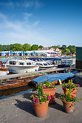 Henley on Thames, England, United Kingdom, 28th June 2019, Henley Royal Regatta Qualifiers, time trial, on Henley Reach, [© Peter SPURRIER/Intersport Image]<br /> <br /> 16:35:52