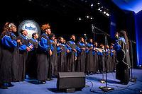 Howard vs. Hampton debate, More than a Game, debate, HGC, Howard Gospel Choir, Cramton Auditorium,