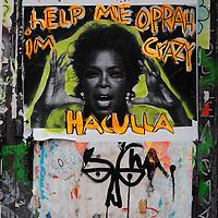 Haculla Oprah