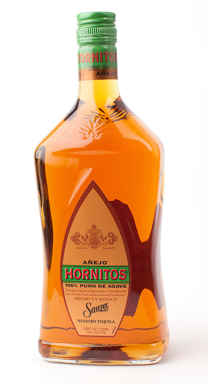Hornitos Anejo -- Image originally appeared in the Tequila Matchmaker: http://tequilamatchmaker.com