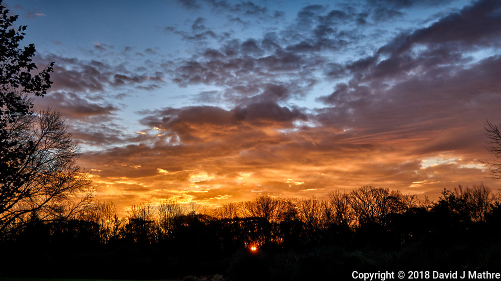 Autumn Sunrise. Image taken with a Leica CL camera and 18 mm f/2.8 lens (ISO 200, 18 mm, f/11, 1/60 sec).