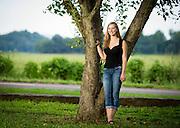 August/11/13:   Erin Smith, South Carroll High School, Class of 2014.