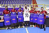 20170808 Incontro Cagliari Calcio - Nazionale Basket