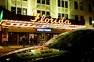 The Florida Theatre in downtown Jacksonville.