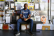 Portrait of Marvin Rene during the European Championships 2018, at Club France in Berlin, Germany, Day -1, on August 5, 2018 - Photo Philippe Millereau / KMSP / ProSportsImages / DPPI