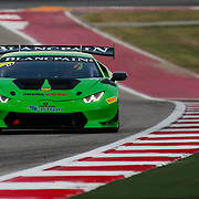 COTA Thursday Qualifying / Race