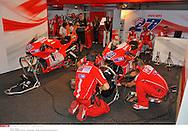 CASEY STONER AUS ..DUCATI MARLBORO TEAM..DUCATI..MotoGP Grand Prix Qatar 2010 (Circuit Losail) ..11.04.2010..PSP/LUKASZ SWIDEREK *** Local Caption *** stoner (casey)