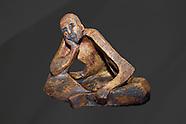 Sculptures - Haya Portnoy