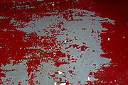 Red and gray Abstract background