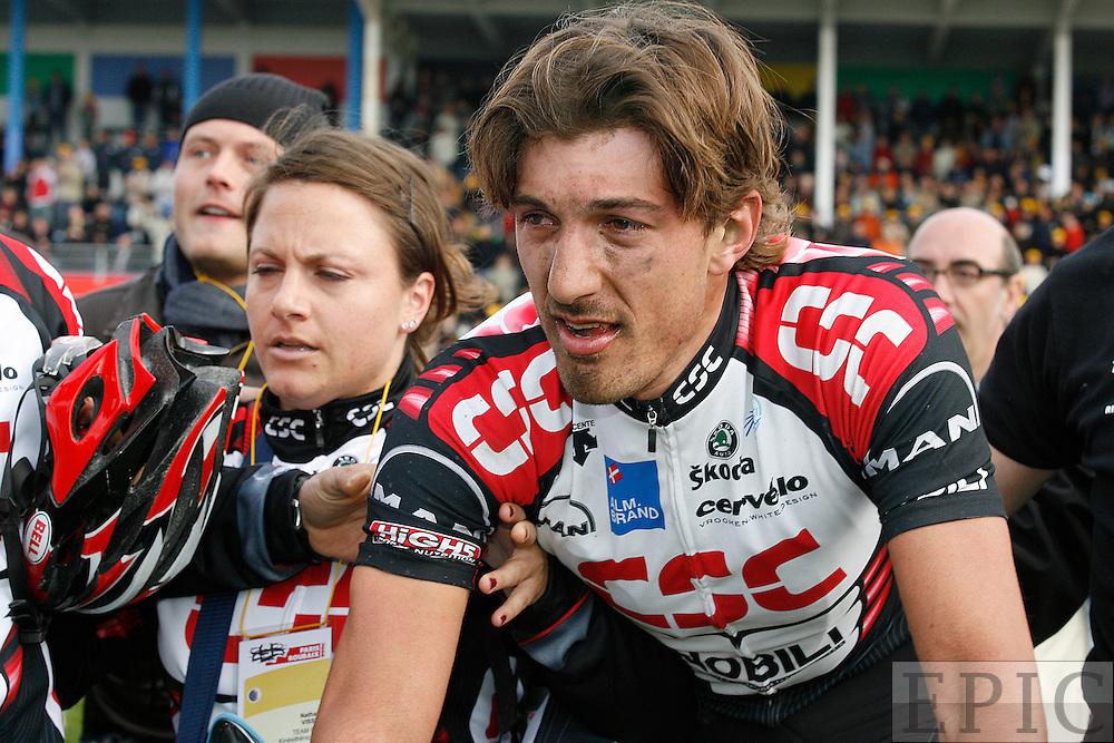 Parijs Roubaix 2006