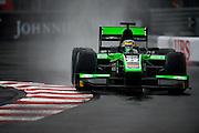 May 20-24, 2015: GP2 Monaco - Marlon Stockinger, Status Grand Prix