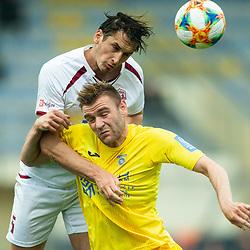 20190410: SLO, Football - Prva liga Telekom Slovenije 2018/19, NK Domzale vs NK Triglav