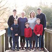 Petts Family