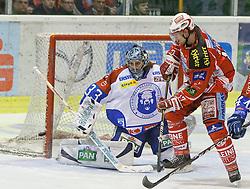 02.12.2011, Stadthalle, Klagenfurt, AUT, EBEL, EC KAC vs KHL MEDVESCAK ZAGREB, im Bild , EXPA Pictures © 2011, PhotoCredit: EXPA/ Gert Steinthaler