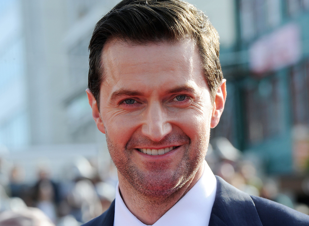 Richard Armitage, who plays Thorin Oakenshield, on the red carpet for the premiere of the Hobbit, an Unexpected Journey, Embassy Theatre, Wellington, New Zealand, Wednesday, November 28, 2012. Credit:SNPA / Ross Setford