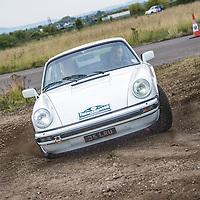 Car 51 Nigel Perkins Pete Johnson Porsche 911 SC
