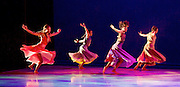 Alvin Ailey American Dance Theater<br /> at <br /> Sadler&rsquo;s Wells London Season and subsequent UK Tour 6 Sept &ndash; 19 Oct 2016<br /> <br /> <br /> Artistic director Robert Battle<br /> <br /> 7th September 2016 <br /> <br /> <br /> Open Door <br /> rehearsal <br /> <br /> Alvin Ailey American Dance Theater, founded in 1958, is recognised by the U.S. Congress as a vital American &ldquo;Cultural Ambassador to the World.&rdquo;  Under the leadership of Artistic Director Robert Battle, Ailey&rsquo;s performances celebrate the human spirit through the African-American cultural experience and the American modern dance tradition.  In almost six decades, Ailey&rsquo;s artists have performed for over 25 million people in 71 countries on six continents and continue to wow audiences and critics around the world.<br /> <br />  <br /> <br /> Open Door (UK PREMIERE) Choreography by Ronald K. Brown / Music: Arturo O&rsquo;Farrill and the Afro-Latin Jazz Orchestra. Acclaimed choreographer Ronald K. Brown&rsquo;s Cuban-inspired Open Door is a work for 10 dancers set to the music of Arturo O&rsquo;Farrill and the Afro-Latin Jazz Orchestra, including their recent Grammy-Award winning album Cuba: The Conversation Continues. Brown&rsquo;s travels to Cuba inspired much of the movement, from the salsa partnering to the references to Elegba &ndash; the Santer&iacute;a god who opens pathways.  A testament to the power of dance and music as vehicles for culture and compassion, Open Door marked Brown&rsquo;s sixth work for the Company. <br /> <br /> <br /> <br /> <br /> <br /> Photograph by Elliott Franks <br /> Image licensed to Elliott Franks Photography Services