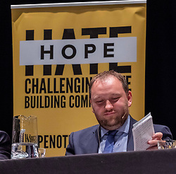 Pictured: Ian Murray<br />
