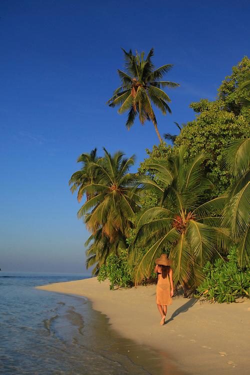Soneva Fushi, Maldives, Paradise, Best Resorts in the World, Pool, Beach, Paradise,Girl, Beach Girl, Tropical Island, Photo Dan Kullberg