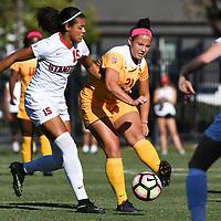 USC Women's Soccer v Stanford